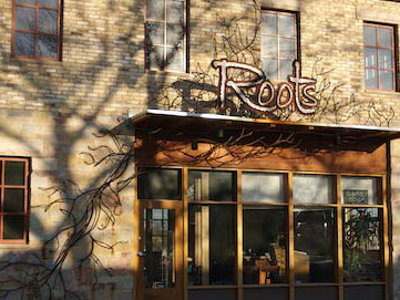 Rapid review: Roots Restaurant & Cellar