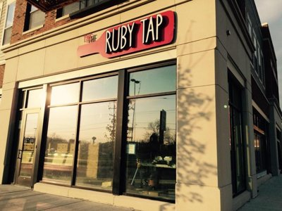 Ruby Tap in Mequon