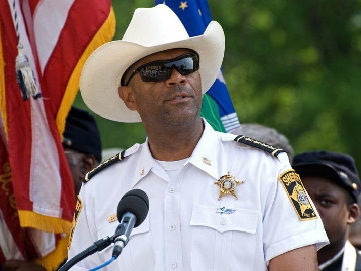Sheriff Clarke and Milwaukee County Supervisor John Weishan Jr.'s feud is just the latest example of failed civility.