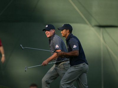 Europe pulls off incredible comeback to win Ryder Cup