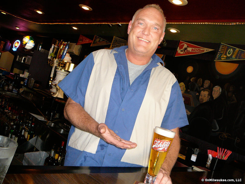 Sabbatic celebrates 5 years, welcomes beloved bartender