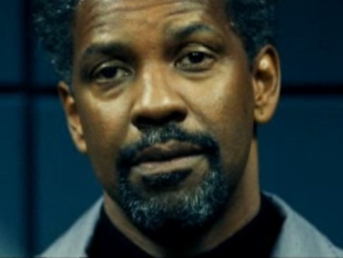 "Denzel Washington stars in ""Safe House,"" in theaters today."
