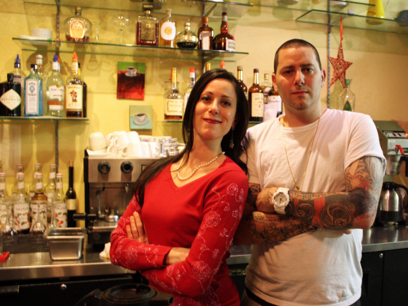 Brother and sister have the recipe for a successful for Sala milwaukee