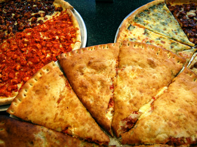 Sal's is a welcome addition to city's slice selection