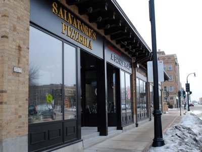 Salvatore's coming to Shorewood Image
