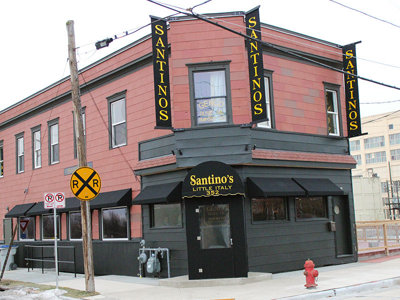 Santino's Little Italy Image
