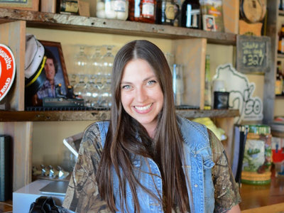 Featured bartender: Sara Padley of Drink Wisconsinbly Pub