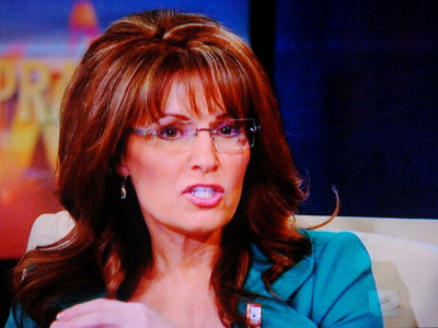 OnMedia: Sarah Palin may be a permanent fixture