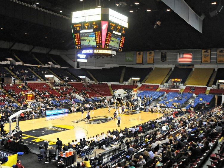 UWM Panther Arena should not be demolished - OnMilwaukee