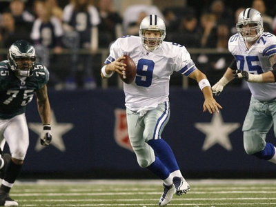 Saturday Scorecard: Romo can do state fans a favor