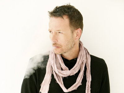 My interview with Scott Weiland of Stone Temple Pilots