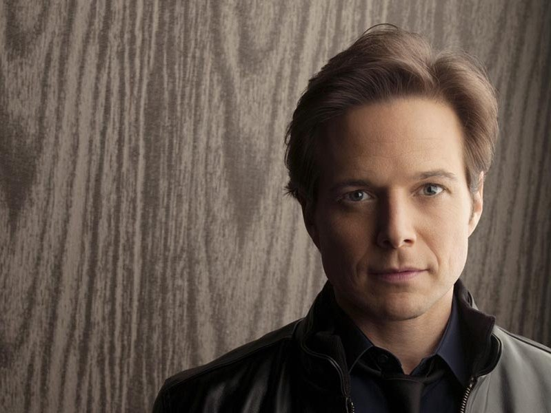 scott wolf movies and tv shows