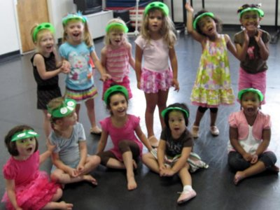 Registration is open for Danceworks School Day Off Workshops