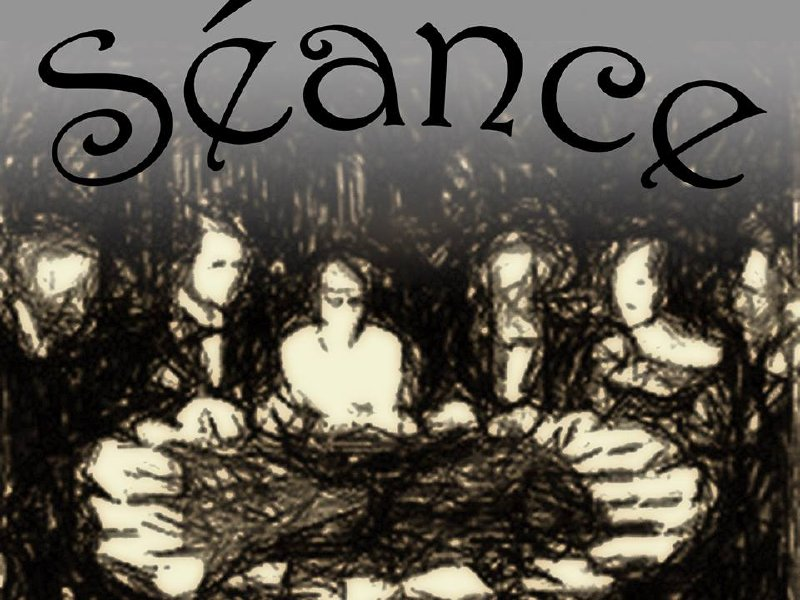 'Seance' channels pre-AIDS voices