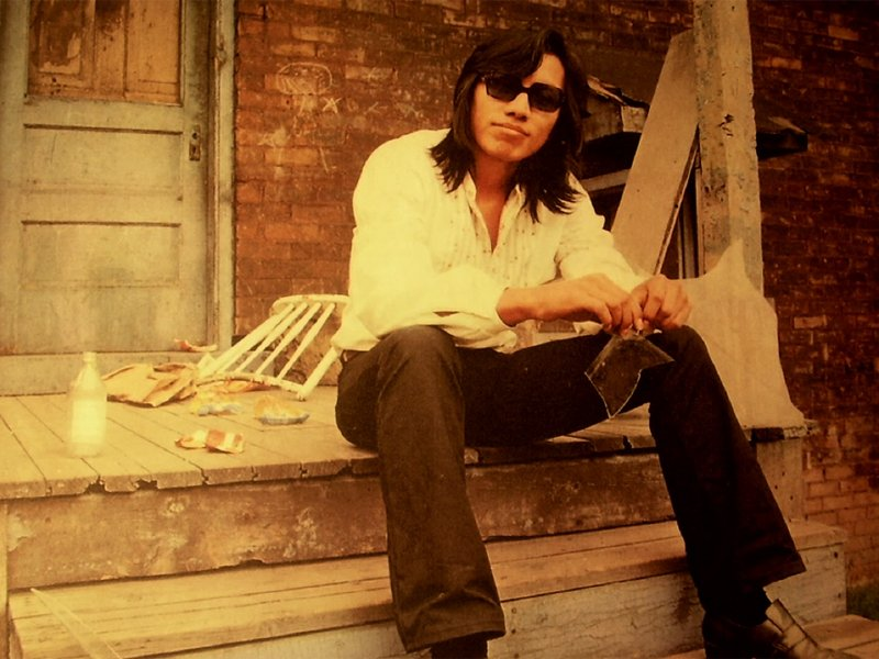 """Searching for Sugar Man"" is a rare, uplifting documentary."