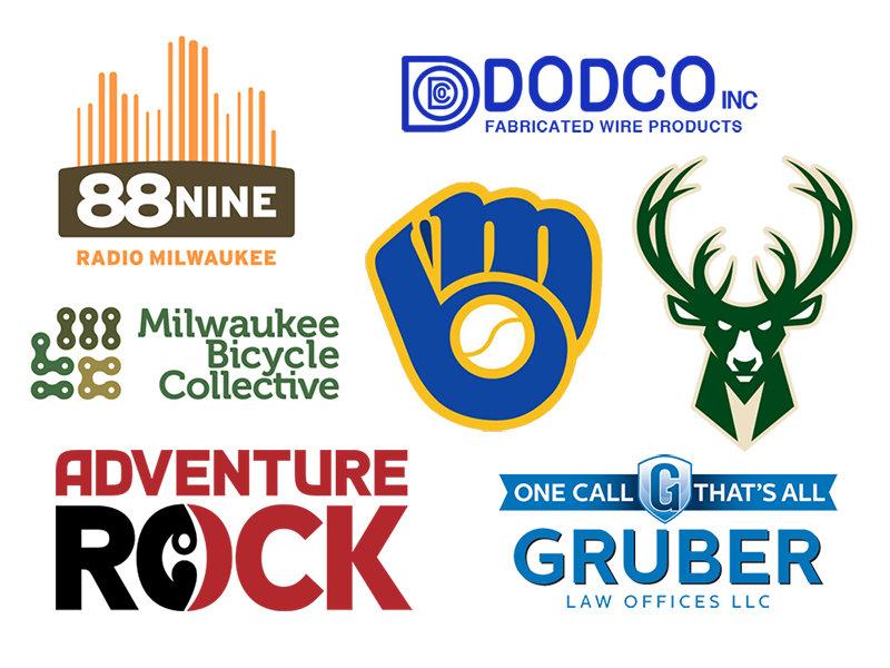 Secrets Hidden In Milwaukee Logos Onmilwaukee