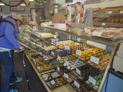 7 mouth-watering Milwaukee bakeries