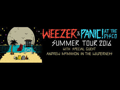 Summerfest adds Weezer, Panic! to Marcus lineup