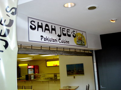 Shah Jee's a hidden gem for Downtown lunch crowd