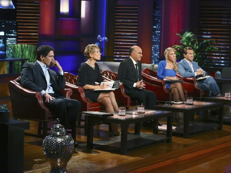 "The two-hour season premiere of ""Shark Tank"" is Friday, Sept. 26 at 7 p.m. on ABC."