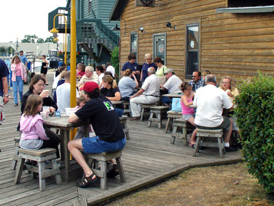 Sheboygan dining offers more than just brats