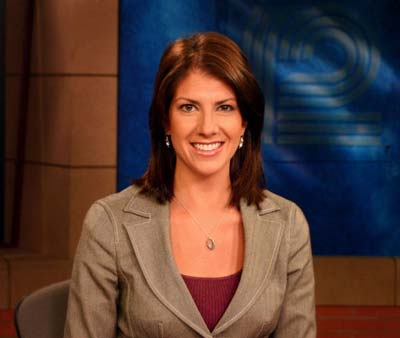 Channel 12 adds Croft as anchor / reporter - OnMilwaukee