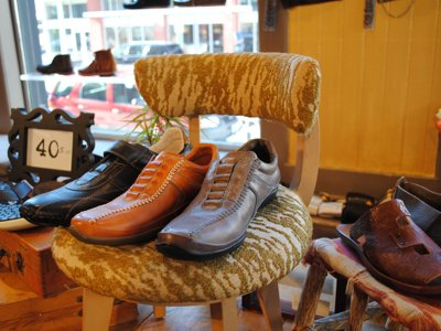 Milwaukee shoe shop guide