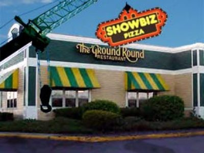 Showbiz Pizza Purchases Local Ground Rounds Onmilwaukee