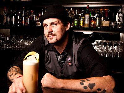 Simonis wins $15,000 Vegas cocktail prize