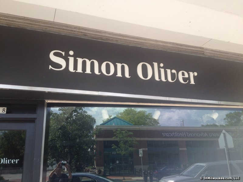 Simon Oliver opened in 2009.