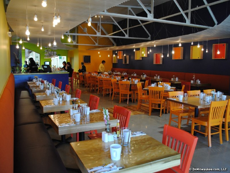 Molly Snyder 's Blogs: First Look: Simple Cafe