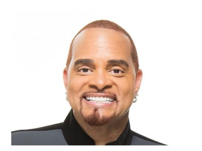 Sinbad talks about