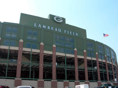 Lambeau Field tops SI poll for best NFL stadium