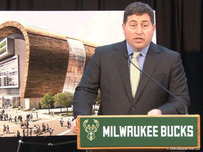 Sixteenth Street Community Health Centers names Bucks' Feigin 2017 Roast honoree Image