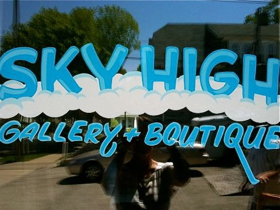 Sky High opens with a block party Saturday, June 5.