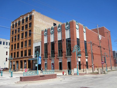 Skylight considers selling Third Ward building to end recurring fiscal woe