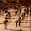 Slice of Ice skating rink opens Downtown on Tuesday Image