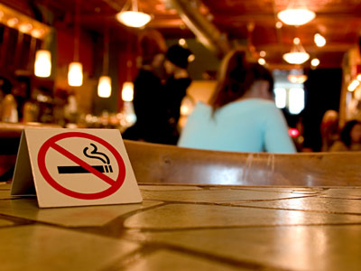 Sniffing out Milwaukee's smoke-free bars