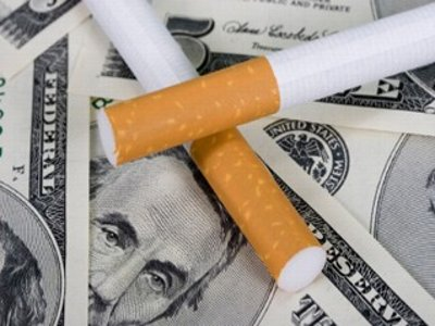 Smoking ban is fine, until its time to pay up