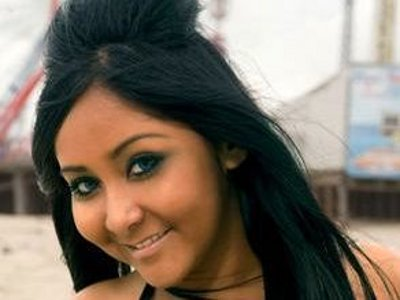 Snooki's coming to town