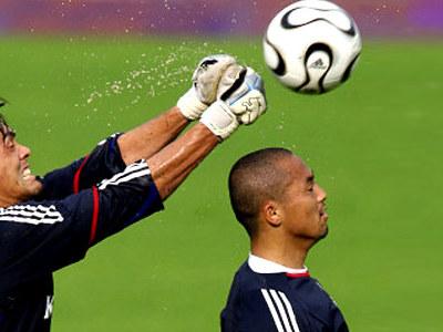 In Sports