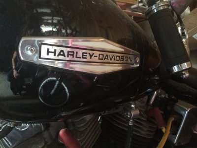 Thoughts on Harleys?