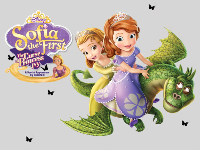 Review Not All Disney Princesses The Same