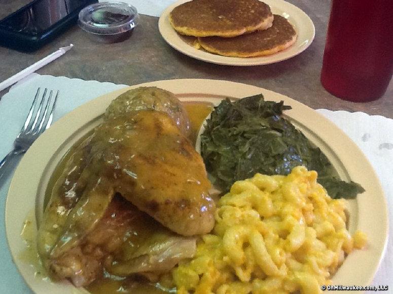 Soul Food Restaurants In Milwaukee