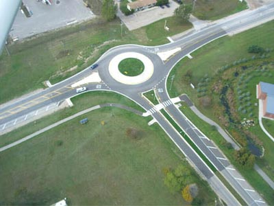 Sunday Sound-off: Are roundabouts dangerous?