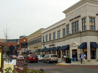 Sunday Sound-off: Did winter affect your opinion of Bayshore Town Center? Image