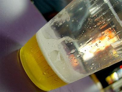 Sunday Sound-off: Is the one-beer rule a good one? Image