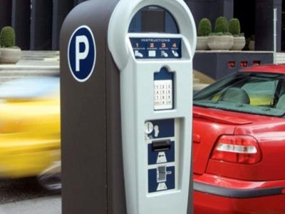 Sunday Sound-off: Lakefront parking meters