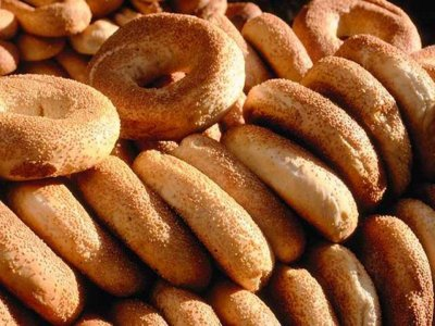 Sunday Sound-off: Are bagel shops pass�?