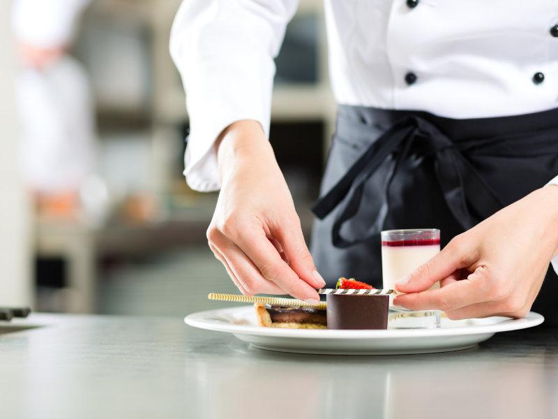 Restaurant Kitchen Chefs sous chefs: the unsung kitchen heroes - onmilwaukee